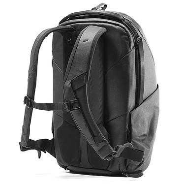 Peak Design Everyday Backpack ZIP V2 15L Noir pas cher