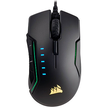 Corsair Gaming Glaive RGB (noir)