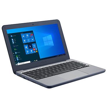 """ASUS Vivobook R12 W202NA-GJ0026R Intel Celeron N3350 4 Go eMMC 64 Go 11.6"""" LED HD Wi-Fi AC/Bluetooth Webcam Windows 10 Professionnel 64 bits"""