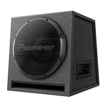 Pioneer TS-WX1210AH Subwoofer 30 cm + amplificateur intégré 1500 W