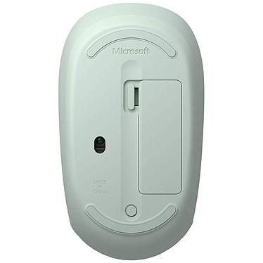 Avis Microsoft Bluetooth Mouse Menthe