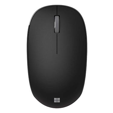 Ratón Bluetooth Microsoft Negro