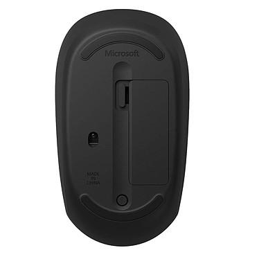 Opiniones sobre Ratón Bluetooth Microsoft Negro