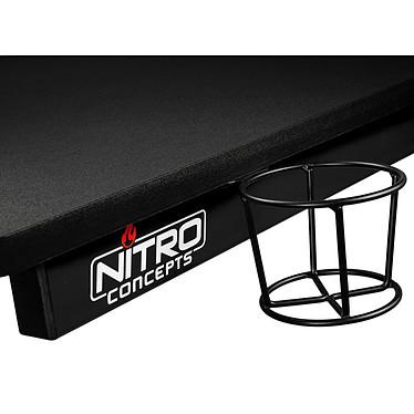 Nitro Concepts D12 (Noir) pas cher