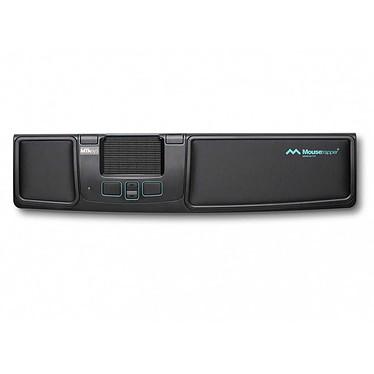 Mousetrapper Advance 2.0 Dispositif de pointage ergonomique central à 6 boutons