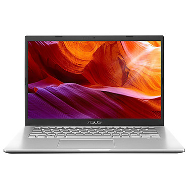 "ASUS R409JA-EK024T Intel Core i5-1035G1 8 Go SSD 256 Go 14"" LED Full HD Wi-Fi AC/Bluetooth Webcam Windows 10 Famille 64 bits"