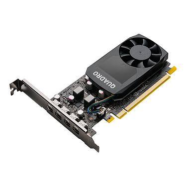 NVIDIA Quadro P1000 DVI V2