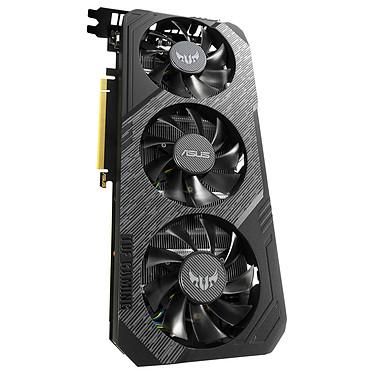 Acheter ASUS GeForce GTX 1660 TUF3-GTX1660-O6G-GAMING