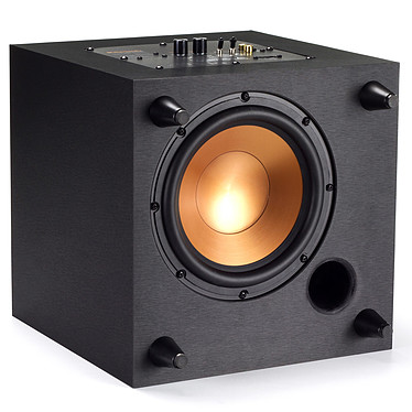 Yamaha HTR-4072 Noir + Klipsch Reference Theater Pack pas cher
