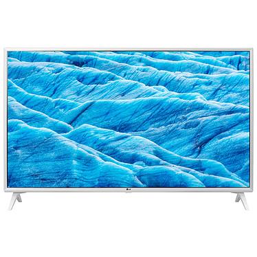 "LG 49UM7390 Téléviseur LED 4K Ultra HD 49"" (124 cm) 16/9 - 3840 x 2160 pixels - HDR - Wi-Fi - Bluetooth - 1600 Hz - Son 2.0 20W"