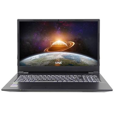 "LDLC Saturne TB65-16-S4H20-P10 Intel Core i5-9400 16 Go SSD 480 Go + HDD 2 To 16.1"" LED Full HD 144 Hz NVIDIA GeForce GTX 1650 4 Go Wi-Fi AC/Bluetooth Webcam Windows 10 Professionnel 64 bits"