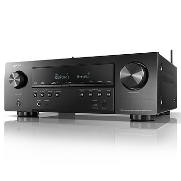 Opiniones sobre Denon AVR-S750H