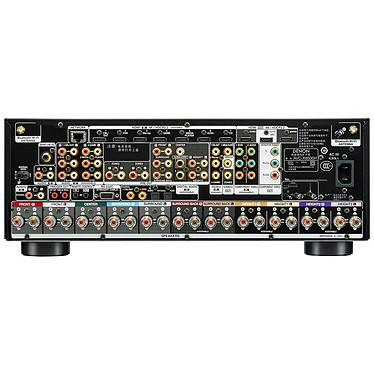 Acheter Denon AVC-X6500H Noir