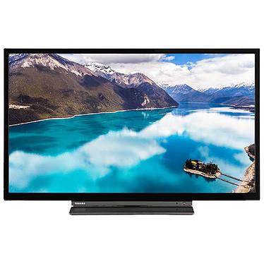 "Toshiba 32LL3A63DG TV LED Full HD de 32"" (81 cm) 16/9 - 1920 x 1080 píxeles - Wi-Fi - Bluetooth - HDMI - USB - 700 Hz - sonido 2.0 12W"