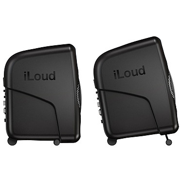 Acheter IK Multimedia iLoud Micro Monitor Noir