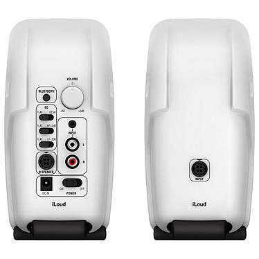 Acheter IK Multimedia iLoud Micro Monitor Blanc
