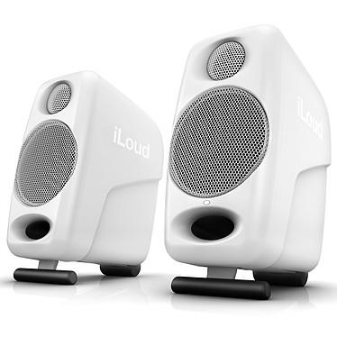 Avis IK Multimedia iLoud Micro Monitor Blanc