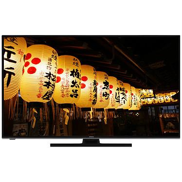 "Hitachi 58HAK6150 Téléviseur LED 4K Ultra HD 58"" (147 cm) 16/9 - 3840 x 2160 pixels - HDR - Android TV - Wi-Fi - Bluetooth - 1200 Hz - Son 2.0 20W"