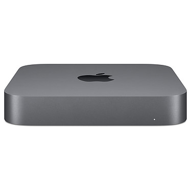 Apple Mac Mini 2020 (MXNF2FN/A) Intel Core i3-8100 8 Go SSD 256 Go Wi-Fi AC/Bluetooth Mac OS Catalina