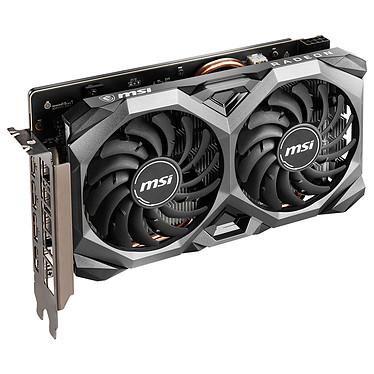 Avis MSI Radeon RX 5500 XT MECH 4G OC