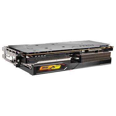 Acheter MSI Radeon RX 5600 XT GAMING X