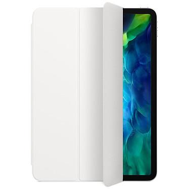"""Apple iPad Pro 11"""" (2020) Smart Folio Blanco Protector de pantalla y soporte para el iPad Pro 11"""" 2020 (2ª generación)"""
