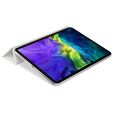 "Opiniones sobre Apple iPad Pro 11"" (2020) Smart Folio Blanco"