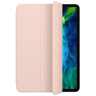 """Apple iPad Pro 11"""" (2020) Smart Folio Rose des sables Protection écran et support pour iPad Pro 11"""" 2020 (2e génération)"""