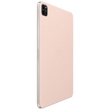 "Acheter Apple iPad Pro 11"" (2020) Smart Folio Rose des sables"