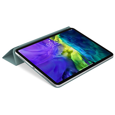 "Opiniones sobre Apple iPad Pro 11"" (2020) Smart Folio Cactus"