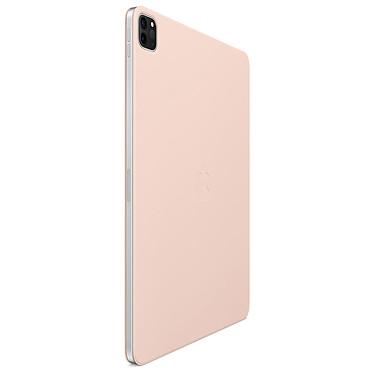 "Acheter Apple iPad Pro 12.9"" (2020) Smart Folio Rose des sables"