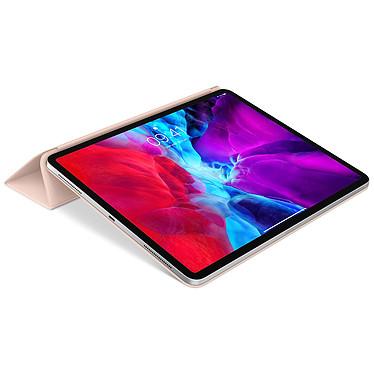 "Avis Apple iPad Pro 12.9"" (2020) Smart Folio Rose des sables"
