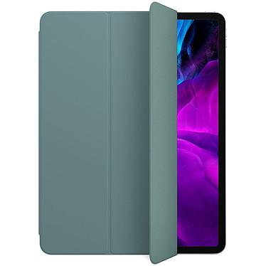 """Apple iPad Pro 12.9"""" (2020) Smart Folio Cactus Protection écran et support pour iPad Pro 12.9"""" 2020 (4e génération)"""