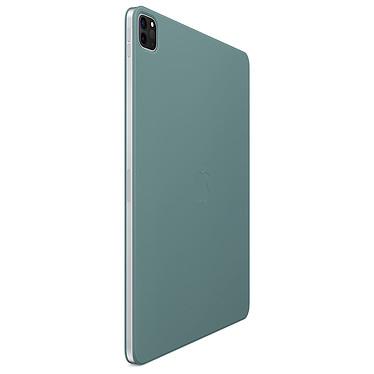 """Acheter Apple iPad Pro 12.9"""" (2020) Smart Folio Cactus"""