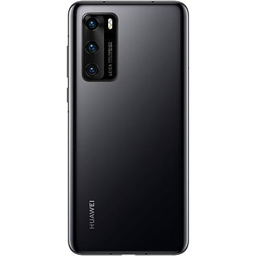 Huawei P40 Noir (8 Go / 128 Go) pas cher