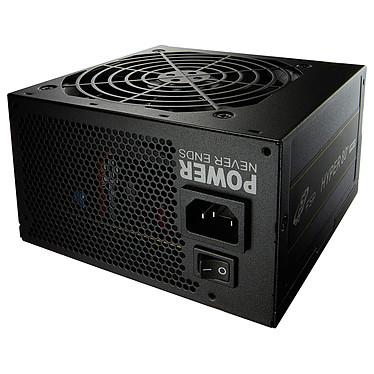 Avis FSP Hyper Pro 650W
