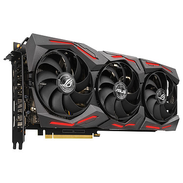 Comprar ASUS GeForce RTX 2060 ROG-STRIX-RTX2060-O6G-EVO-GAMING