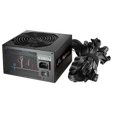 Acheter FSP Hydro Pro 700W
