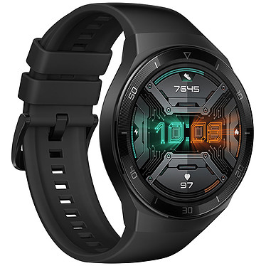 Avis Huawei Watch GT 2e (Noir)
