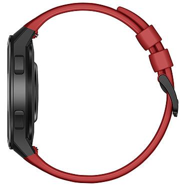 Acheter Huawei Watch GT 2e (Rouge)