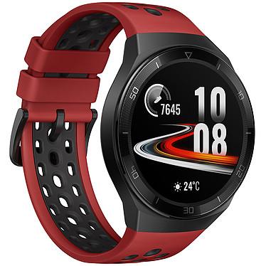 Avis Huawei Watch GT 2e (Rouge)