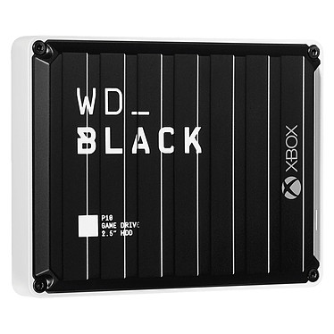 Comprar WD_Black P10 Game Drive para Xbox One 5 TB