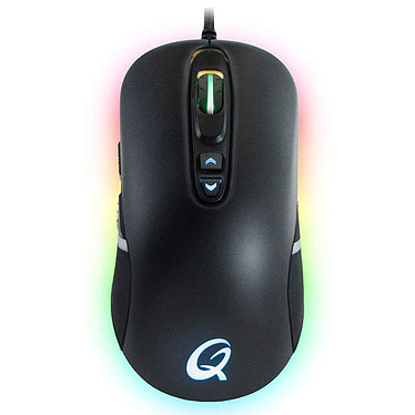 QPAD DX80