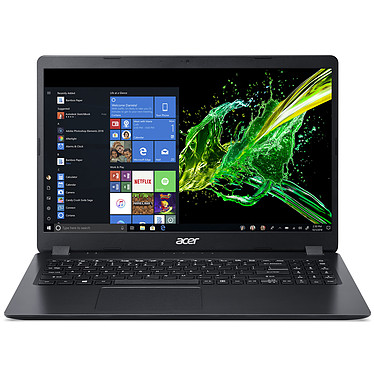 Avis Acer Aspire 3 A315-54K-54RC