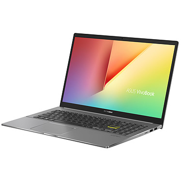 ASUS Vivobook S15 S533UA-BQ052T pas cher