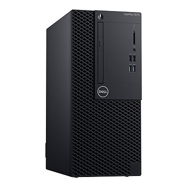 Dell OptiPlex 3070 MT (DH3XN)