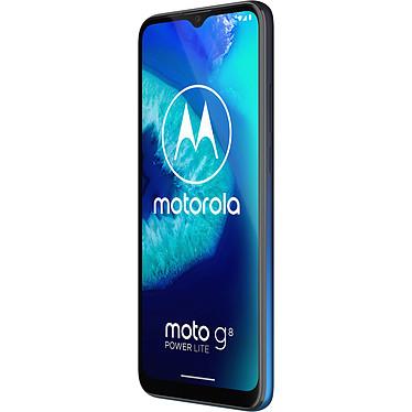 Avis Motorola Moto G8 Power Lite