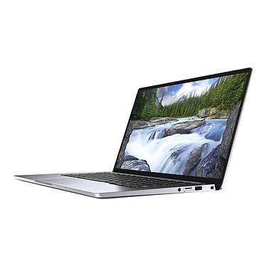 Avis Dell Latitude 7400 2-en-1 (9G86J)