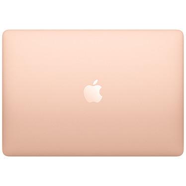 "Acheter Apple MacBook Air (2019) 13"" avec écran Retina Or (MVH52FN/A)"