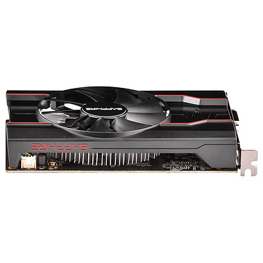 Acheter Sapphire PULSE Radeon RX 550 2G D5 64bit Lite
